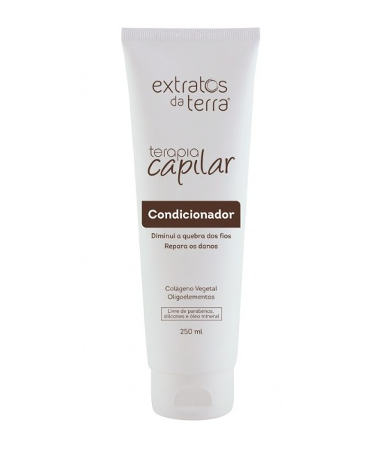 Terapia Capilar Condicionador 250ml