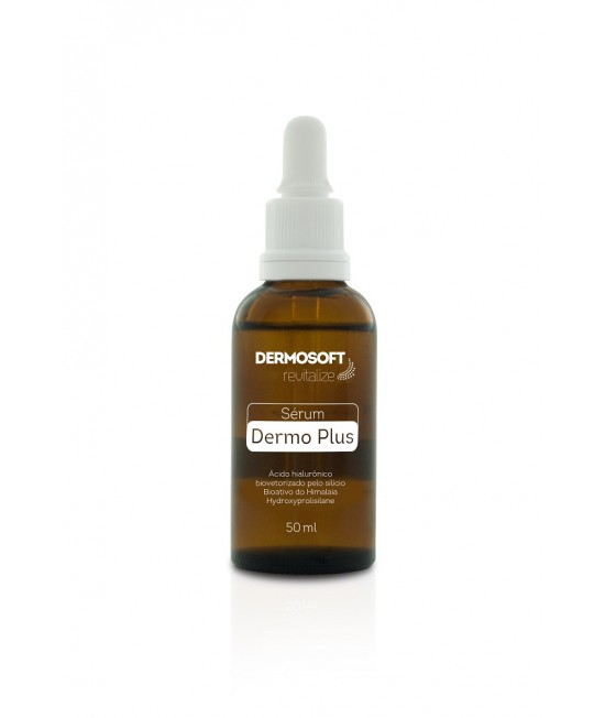 Dermosoft Revitalize Sérum Dermo Plus 50 ml