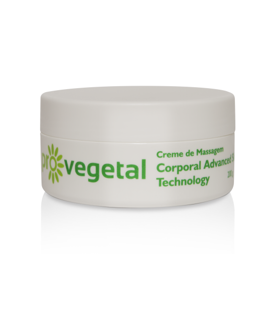Pro Vegetal Creme de Massagem Corporal Advanced Skin Technology 200g